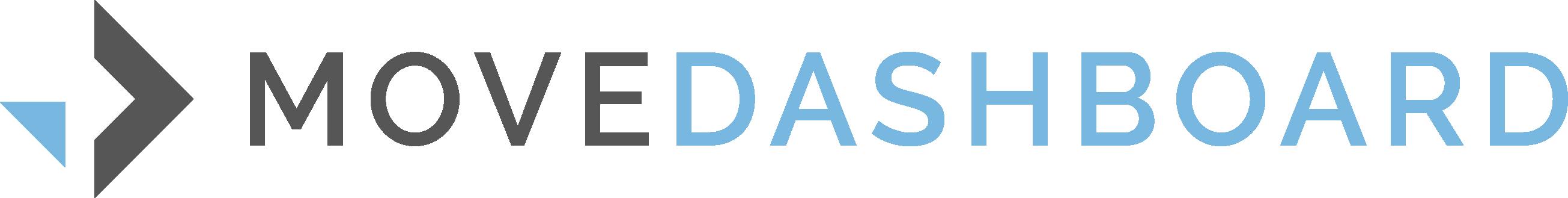 MoveDashboard logo