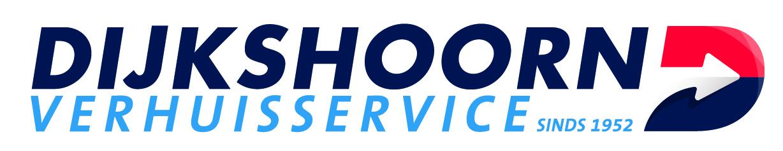 Dijkhoorn logo CMYK Dijkshoorn Colour