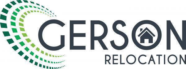 Gerson Relocation logo