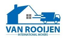 Van Rooijen Logo