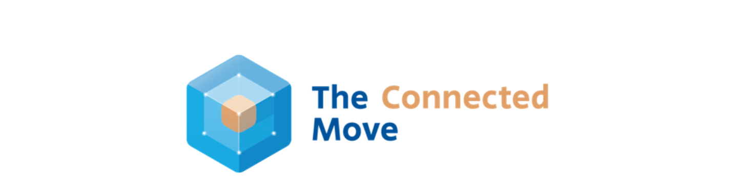 2019 The Connected Move Logo 3kopie