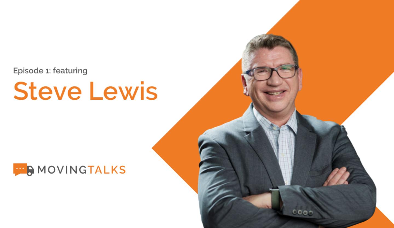 Moving Talks Thumb Steve Lewis