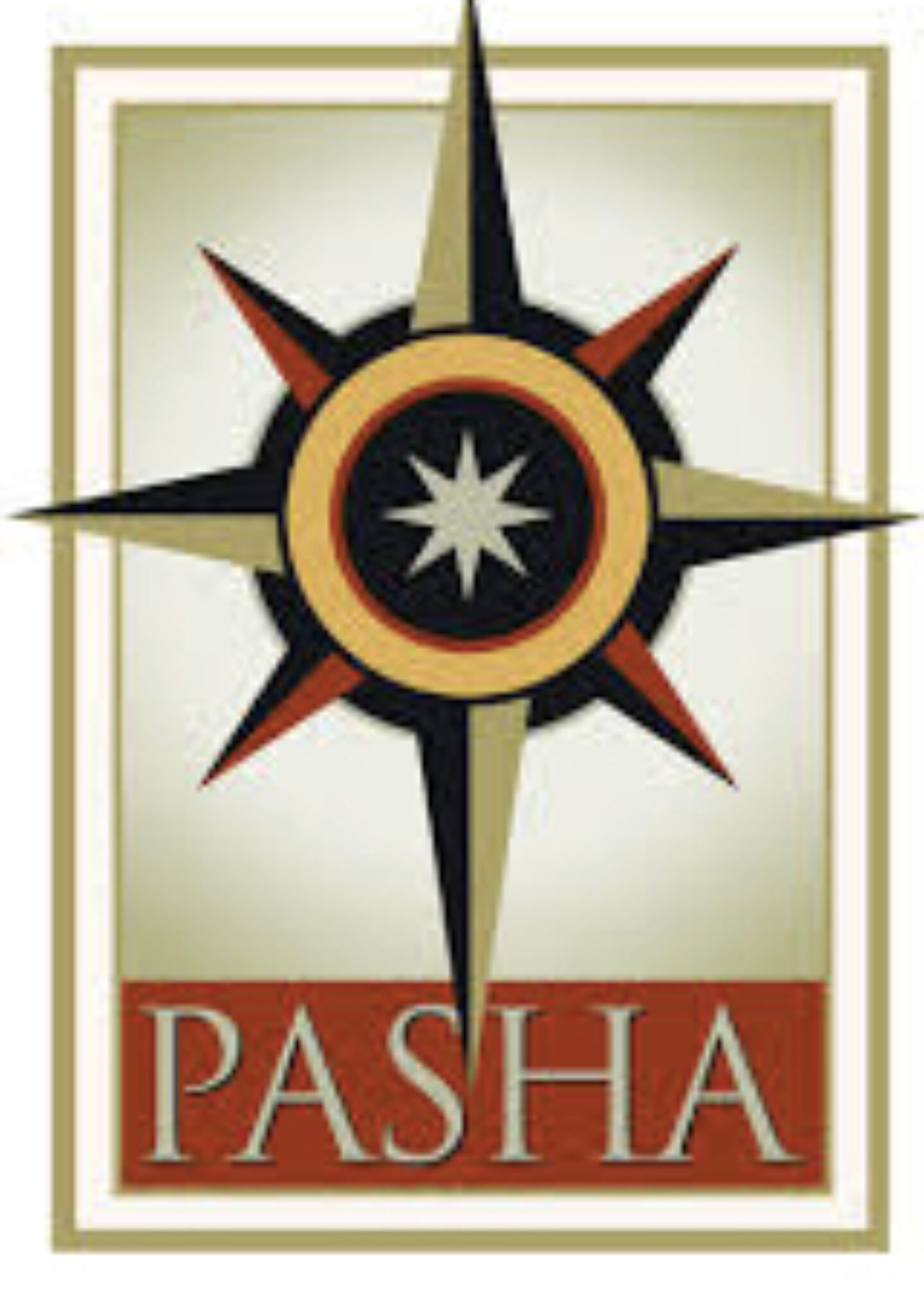 The Pasha Group Logo