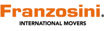 Franzosini Int Movers Milan logo