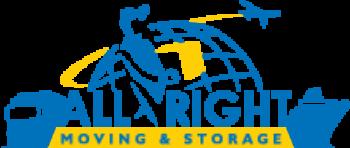 Allright moving storage