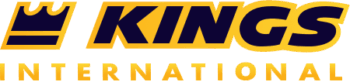 Logo Kings international