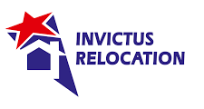 Invictus relocation logo