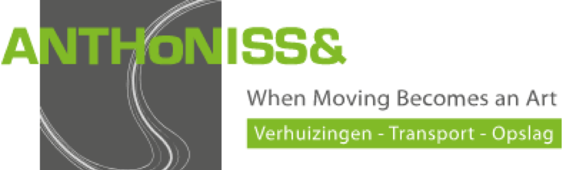 Anthonisssen Moving Logistics