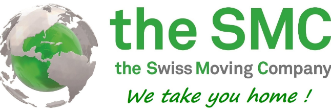The Smc The Swiss Moving Company